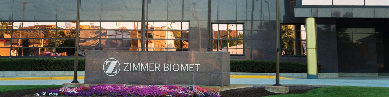 ZIMMER BIOMET IMPLANT SYSTEMS 1