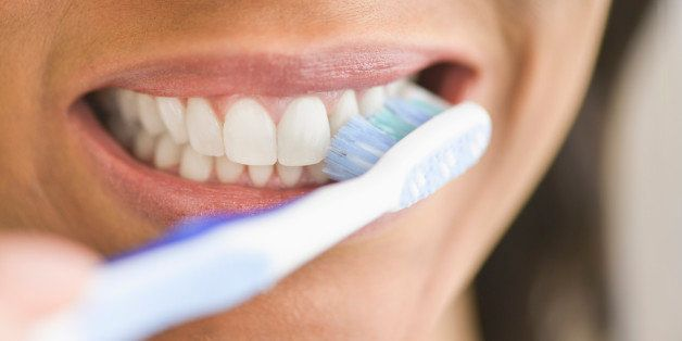 ORAL HYGIENE- TRAINING AND INSTRUCTIONS 4