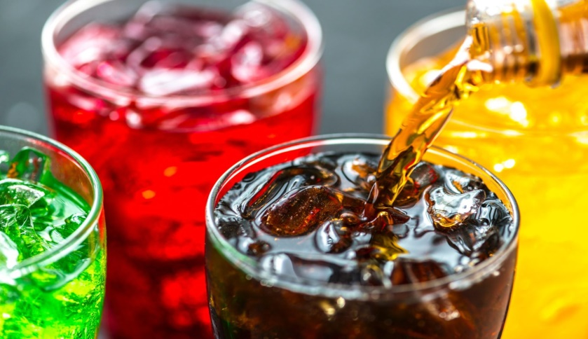 WHAT DO SUGAR AND SOFT DRINKS DO TO YOUR TEETH? 1